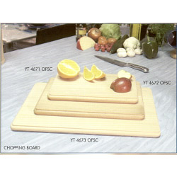 Russel Beech Chopping Board - Medium - 35 x 25 x 2cm