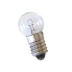 SupaLec MES Torch Bulbs 3.5V