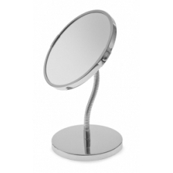 Blue Canyon Mirror - Stainless Steel