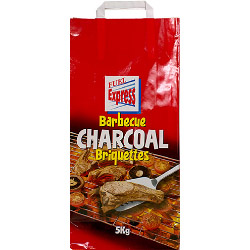 Fuel Express Charcoal Briquettes