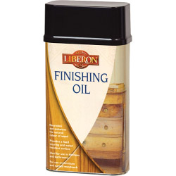 Liberon Finishing Oil 1L