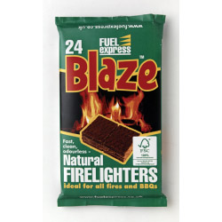 Fuel Express Barbecue Firelighters