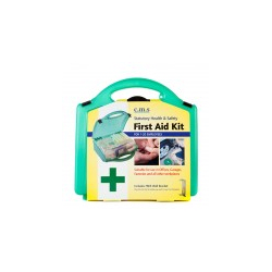 CMS Medical First Aid Kit (1-20)