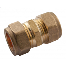 Oracstar Compression Straight Connector 15mm x 15mm