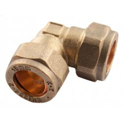 Oracstar Compression Elbow 15mm x 15mm