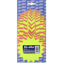 Hi-Glo Medium Star (Pack of 50)