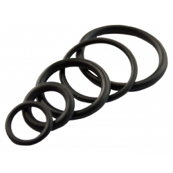 Oracstar Assorted 'O' Rings Pack B (Pack 5)