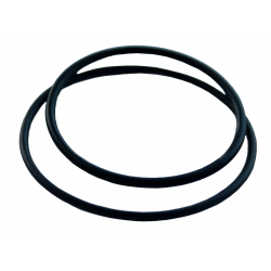 """Oracstar O Rings for Metal Plugs 1 x 1 1/2"""" and 1 x 1 3/4"""""""