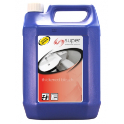 Coventry Chemicals Super Thickened Bleach