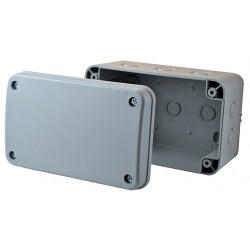 BG Weatherproof IP55 Enclosure 180 x 110 x 100mm